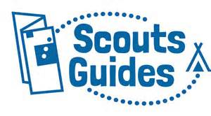 logo scouts guides